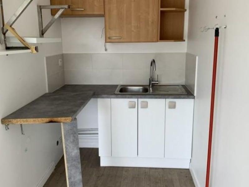 Sale apartment Les pavillons sous bois 124200€ - Picture 8