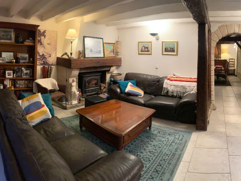 Sale house / villa Magny en vexin 315000€ - Picture 4