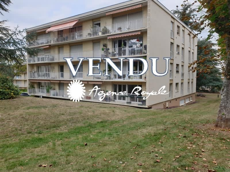 Vente appartement Chambourcy 95 000€ - Photo 1