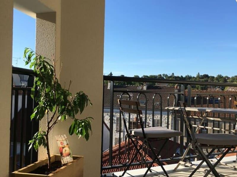 Vente appartement Lagny sur marne 254000€ - Photo 1