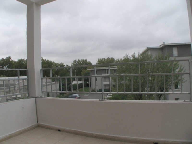 Location appartement Carcassonne 591,31€ CC - Photo 1