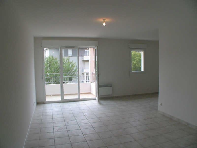 Location appartement Carcassonne 591,31€ CC - Photo 2