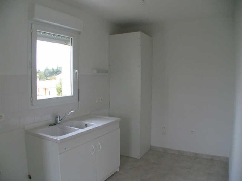 Location appartement Carcassonne 591,31€ CC - Photo 3