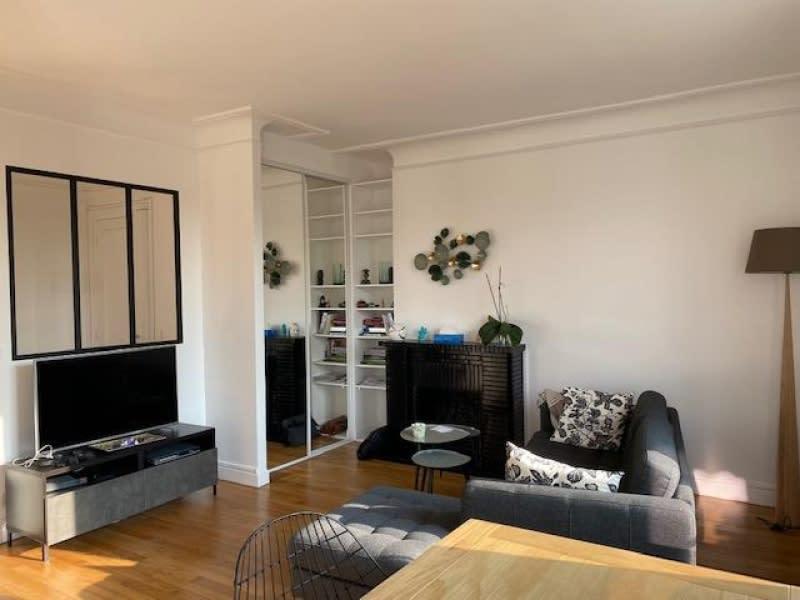 Maisons-laffitte - 4 pièce(s) - 77 m2 - Rez de chaussée