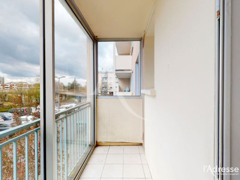Vente appartement Colomiers 148000€ - Photo 5
