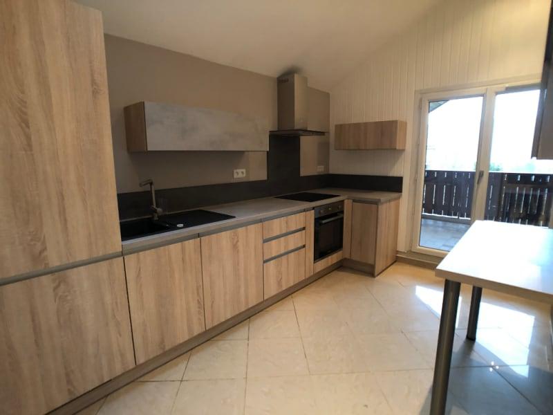 Sale apartment Cran gevrier 274500€ - Picture 1