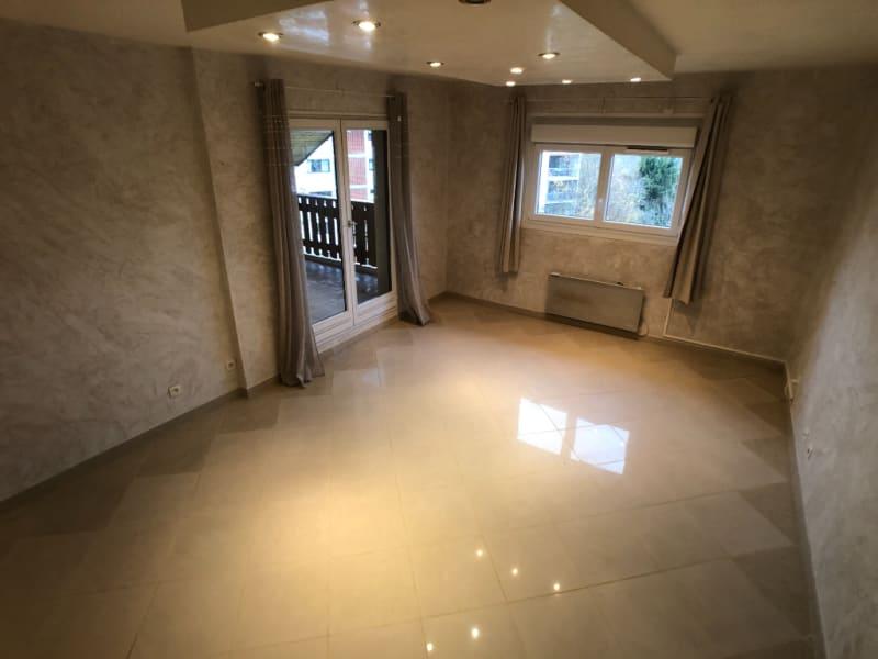 Sale apartment Cran gevrier 274500€ - Picture 2