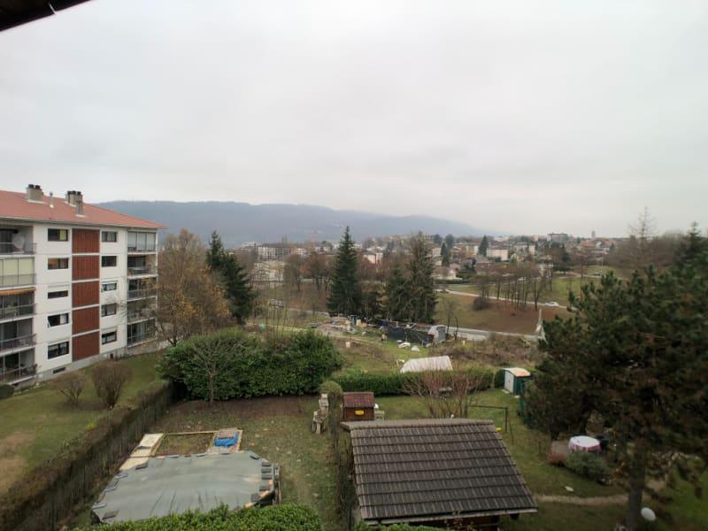 Sale apartment Cran gevrier 274500€ - Picture 4