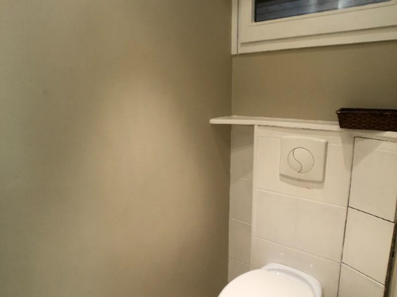 Sale apartment Cran gevrier 274500€ - Picture 5