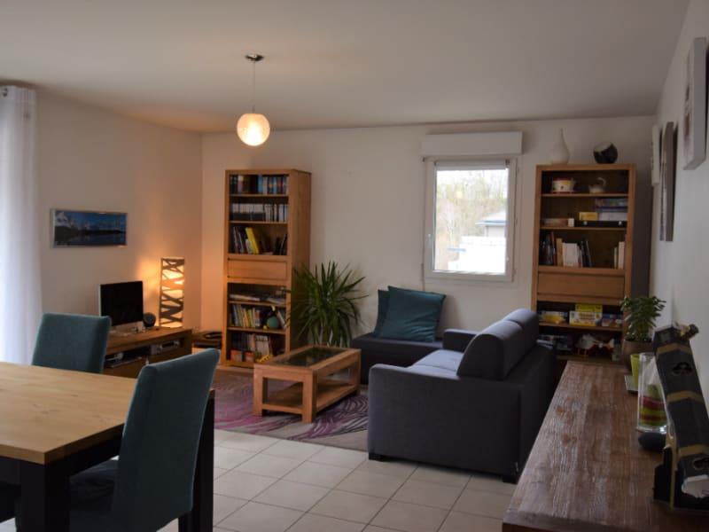Vente appartement Pringy 357000€ - Photo 1