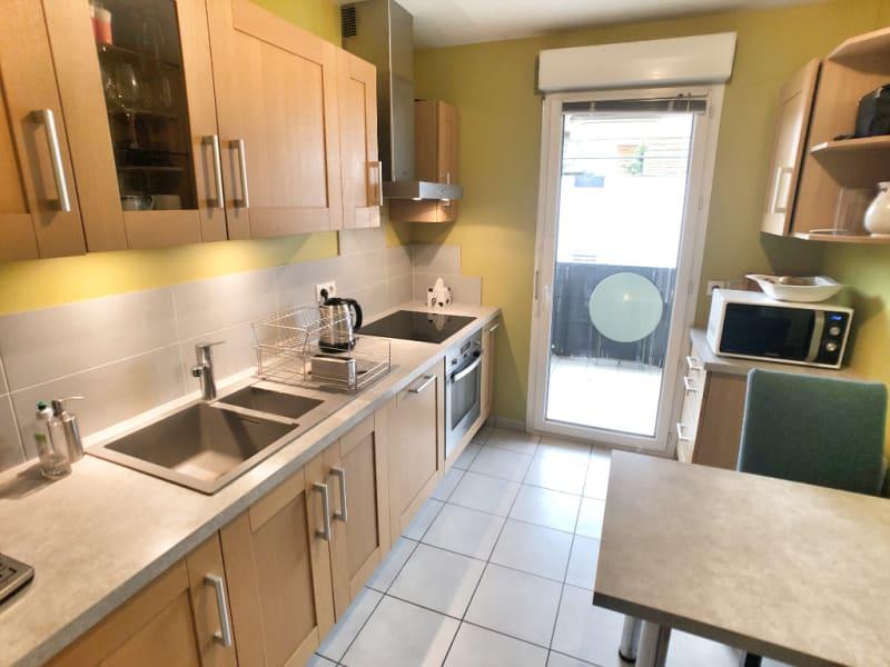 Vente appartement Pringy 357000€ - Photo 2