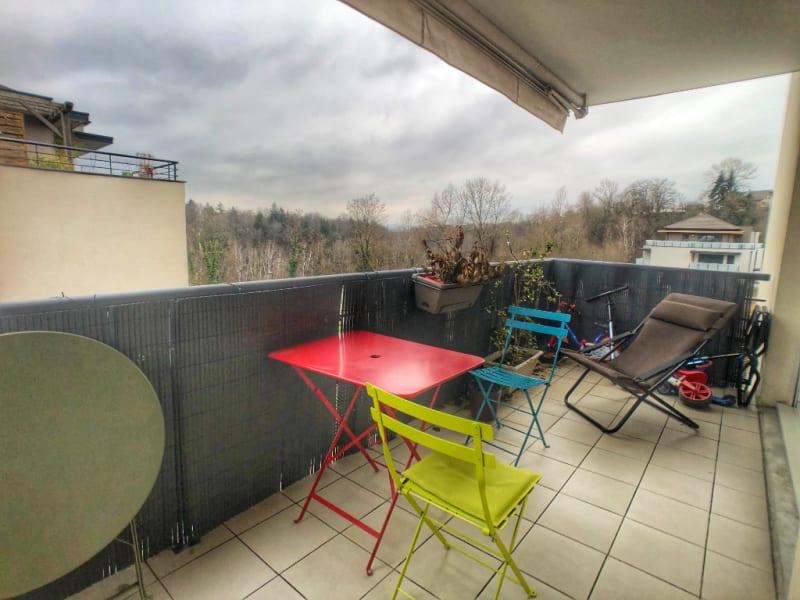 Vente appartement Pringy 357000€ - Photo 8