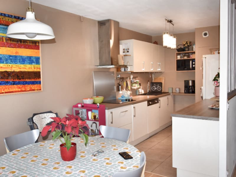 Sale apartment Cran gevrier 334 000€ - Picture 2