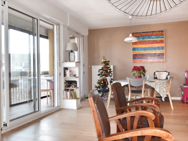 Sale apartment Cran gevrier 334 000€ - Picture 3