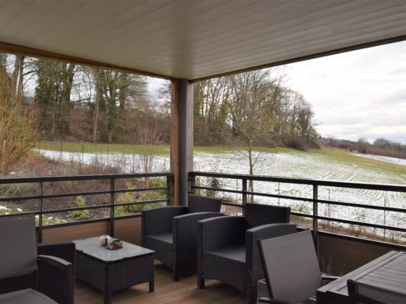 Sale apartment Annecy 429500€ - Picture 3