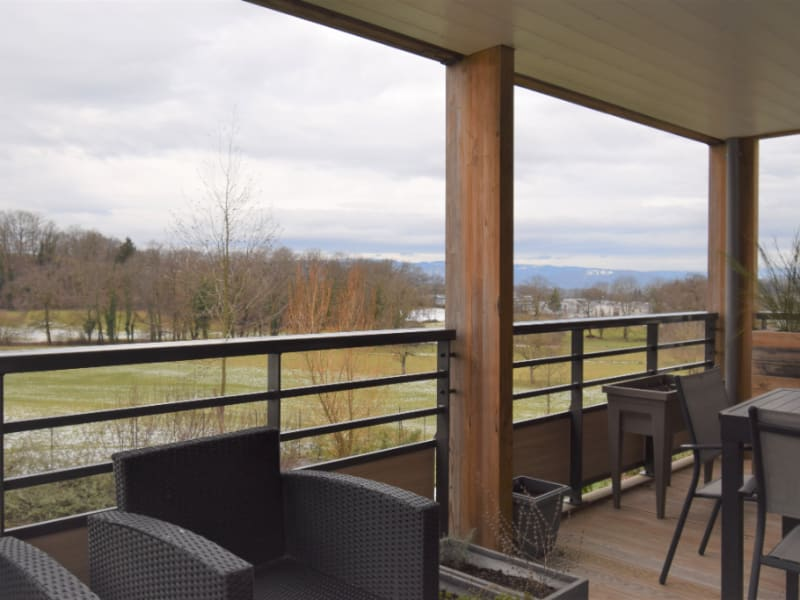Sale apartment Annecy 429500€ - Picture 4