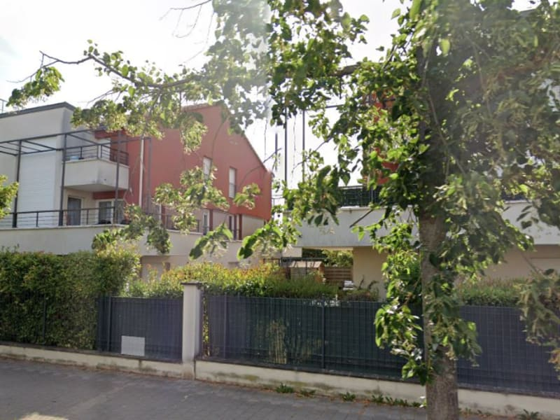 Rental apartment Herblay 780€ CC - Picture 1