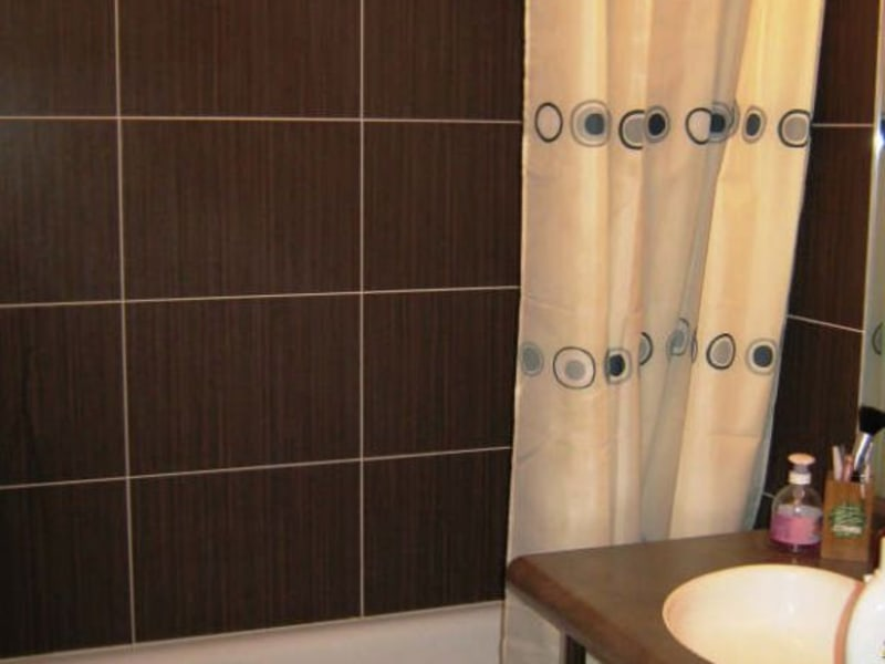 Rental apartment Herblay 780€ CC - Picture 3