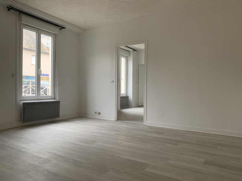 Alquiler  apartamento Nozay 860€ CC - Fotografía 4