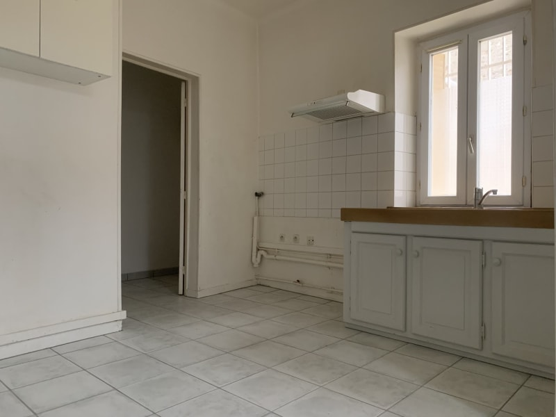 Alquiler  apartamento Nozay 860€ CC - Fotografía 2