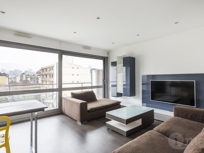 Sale apartment Courbevoie 590000€ - Picture 2