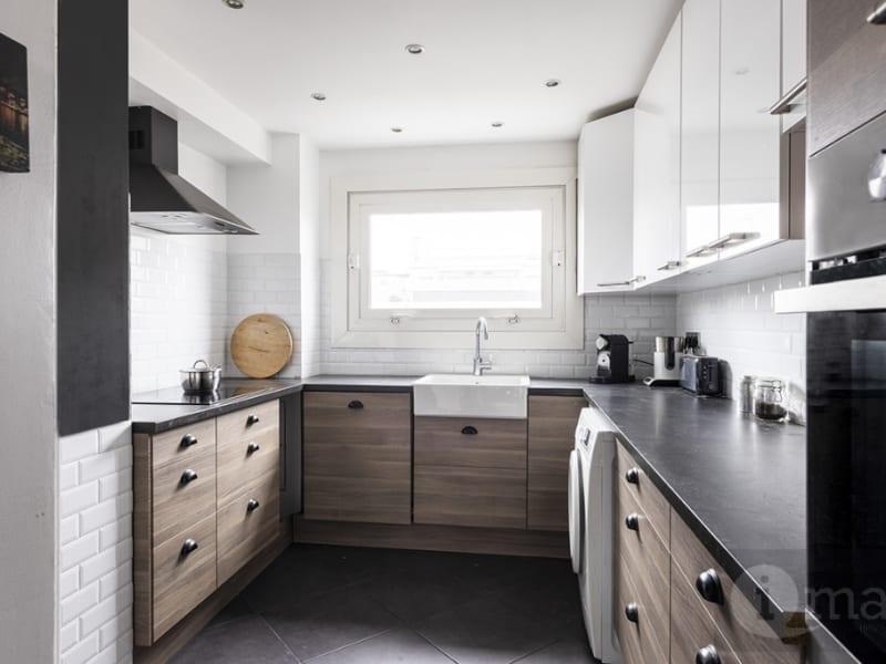 Sale apartment Courbevoie 590000€ - Picture 3