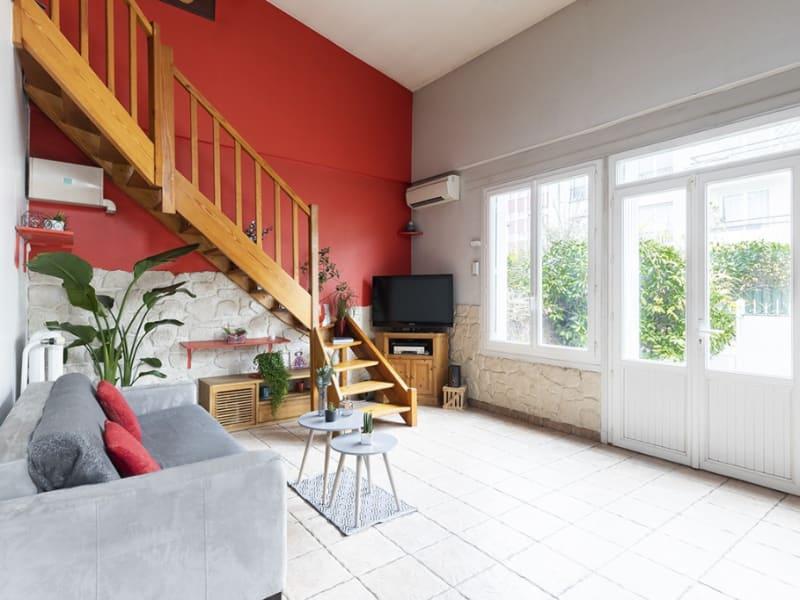 Maison Asnières Sur Seine 5 pièce(s) 78 m2