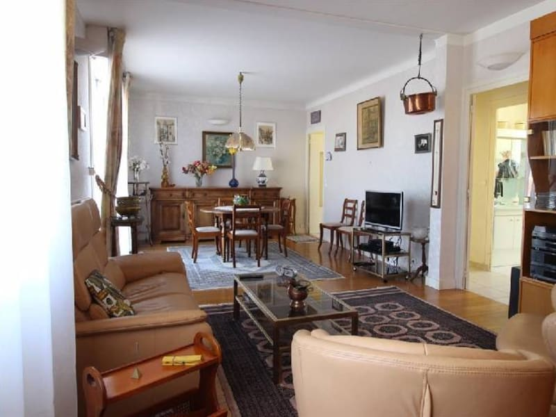 Vente maison / villa Saint georges de didonne 399000€ - Photo 2