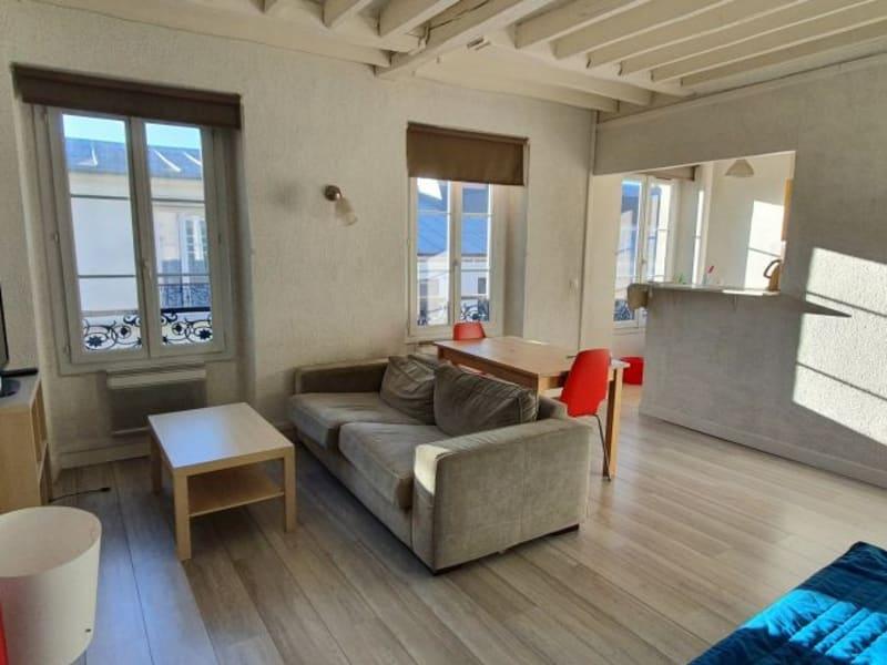 Location appartement Paris 11ème 1055€ CC - Photo 1