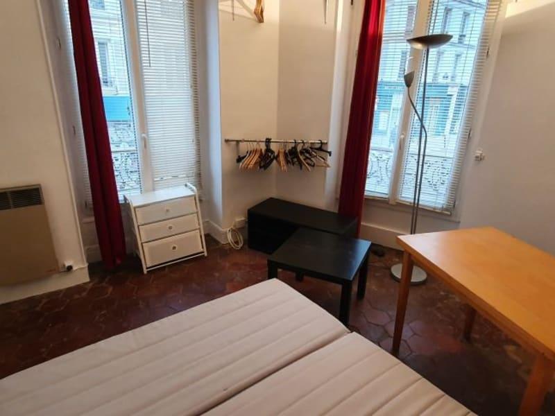 Location appartement Paris 10ème 755€ CC - Photo 1