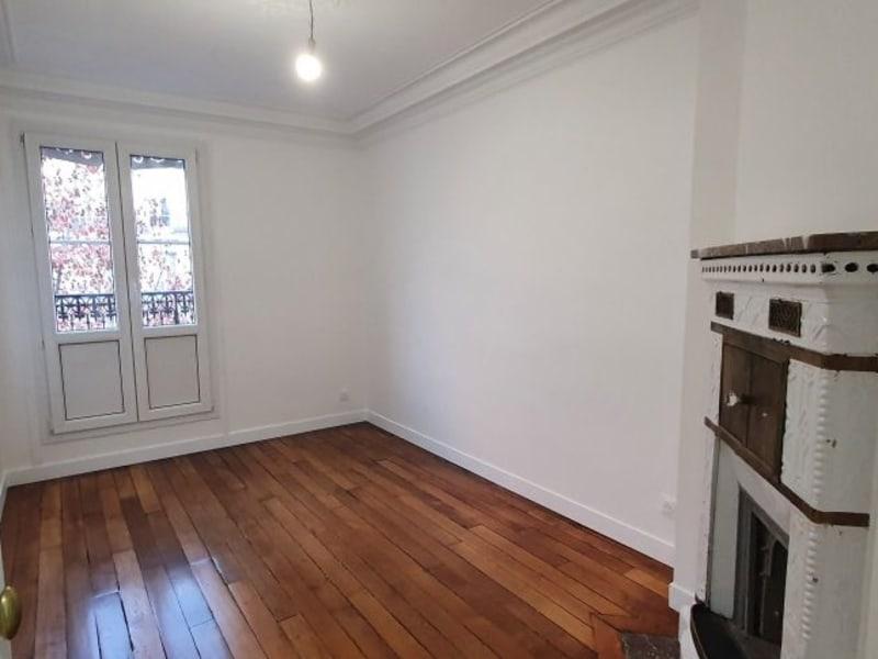 Location appartement Paris 17ème 1375€ CC - Photo 1