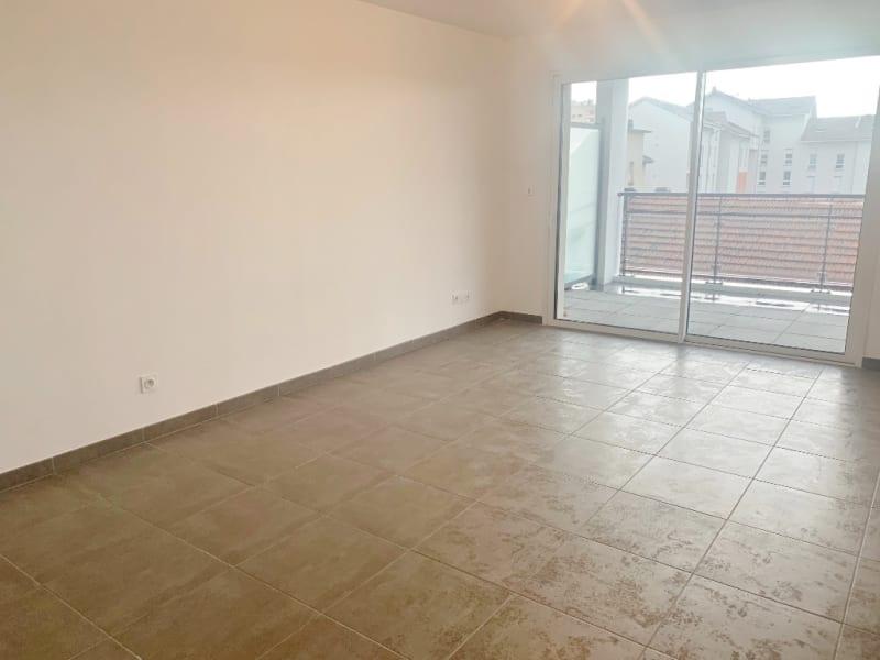 Rental apartment Bourgoin jallieu 565€ CC - Picture 4
