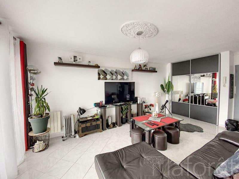 Sale apartment L isle d abeau 159900€ - Picture 1