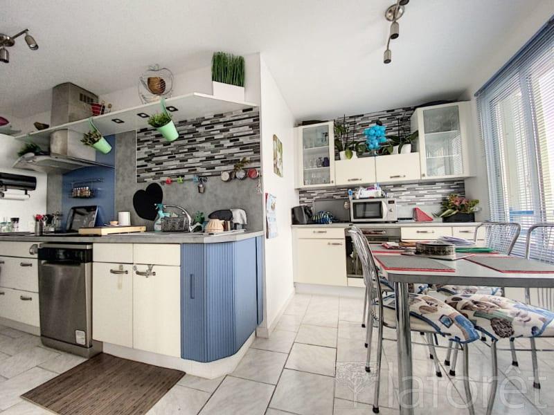Sale apartment L isle d abeau 159900€ - Picture 2