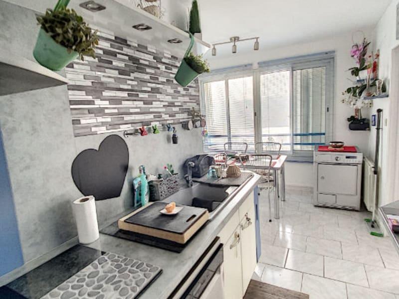 Sale apartment L isle d abeau 159900€ - Picture 3