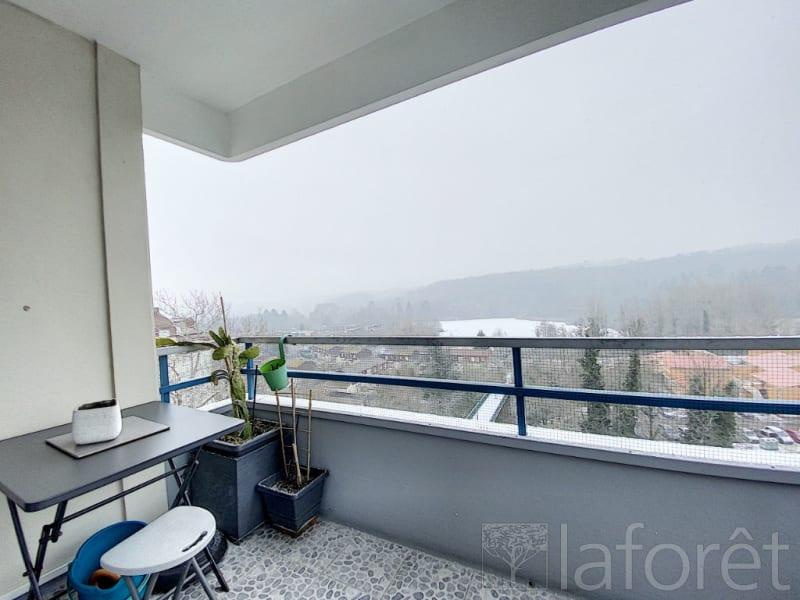 Sale apartment L isle d abeau 159900€ - Picture 5