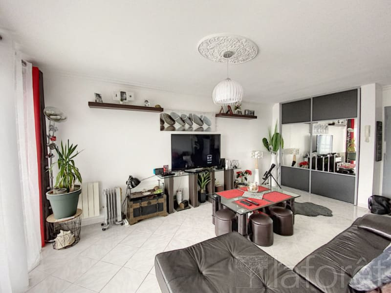 Vente appartement La verpilliere 159 900€ - Photo 1
