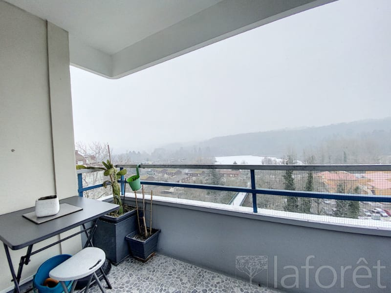 Vente appartement La verpilliere 159 900€ - Photo 5