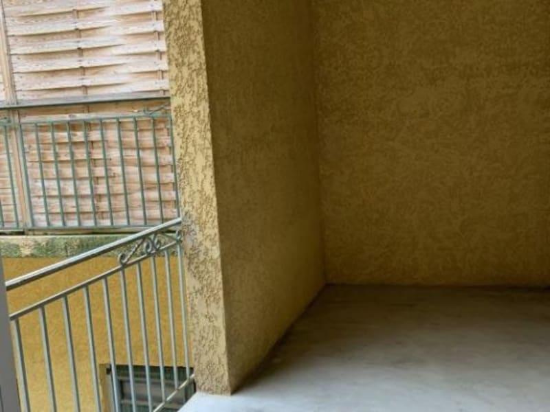 Location appartement Lunel 509€ CC - Photo 1