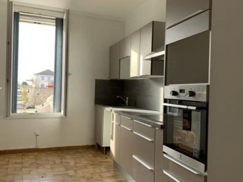 Location appartement Lunel 657€ CC - Photo 1