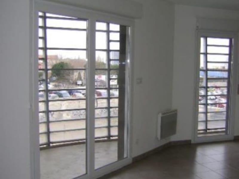 Vente appartement Sete 117000€ - Photo 1