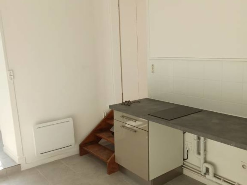 Rental apartment Marolles-en-hurepoix 670€ CC - Picture 7