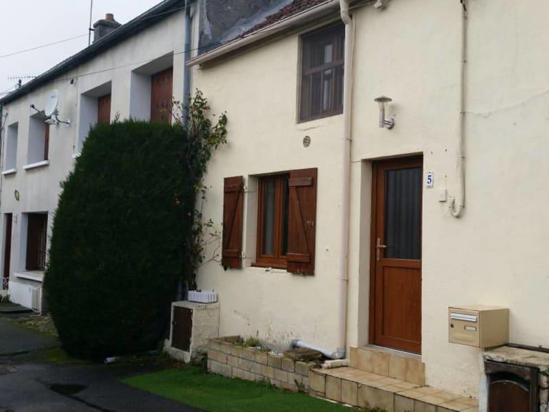 Rental apartment Breux-jouy 688€ CC - Picture 5