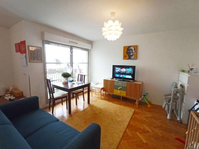 Rental apartment Arpajon 740€ CC - Picture 1