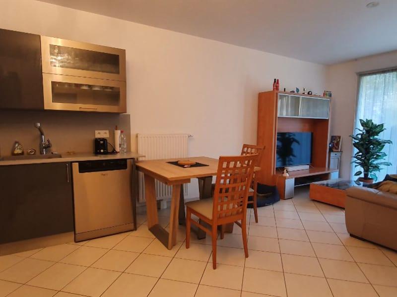 Sale apartment Brie comte robert 228000€ - Picture 4