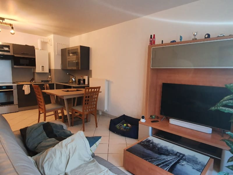 Sale apartment Brie comte robert 228000€ - Picture 5