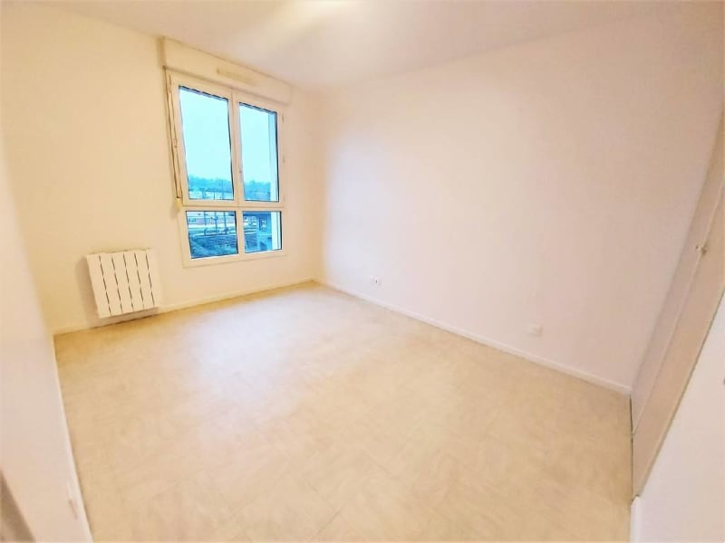 Rental apartment Villenoy 680€ CC - Picture 2