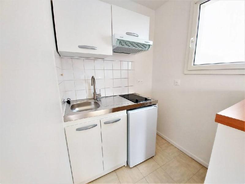 Rental apartment Villenoy 680€ CC - Picture 3