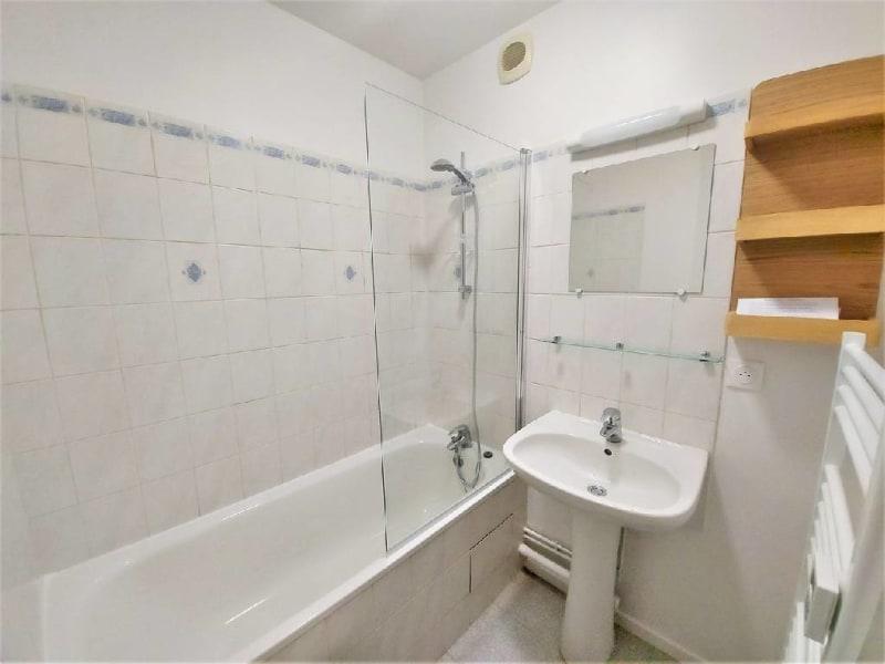 Rental apartment Villenoy 680€ CC - Picture 5
