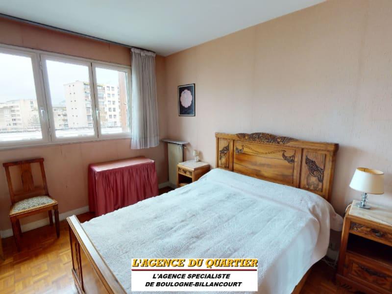 Venta  apartamento Boulogne billancourt 649000€ - Fotografía 5